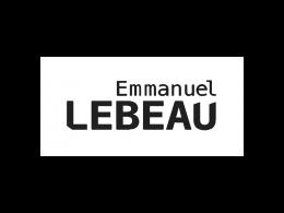 Emmanuel Lebeau Logo