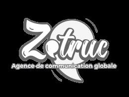 Ze Truc communication agency Logo