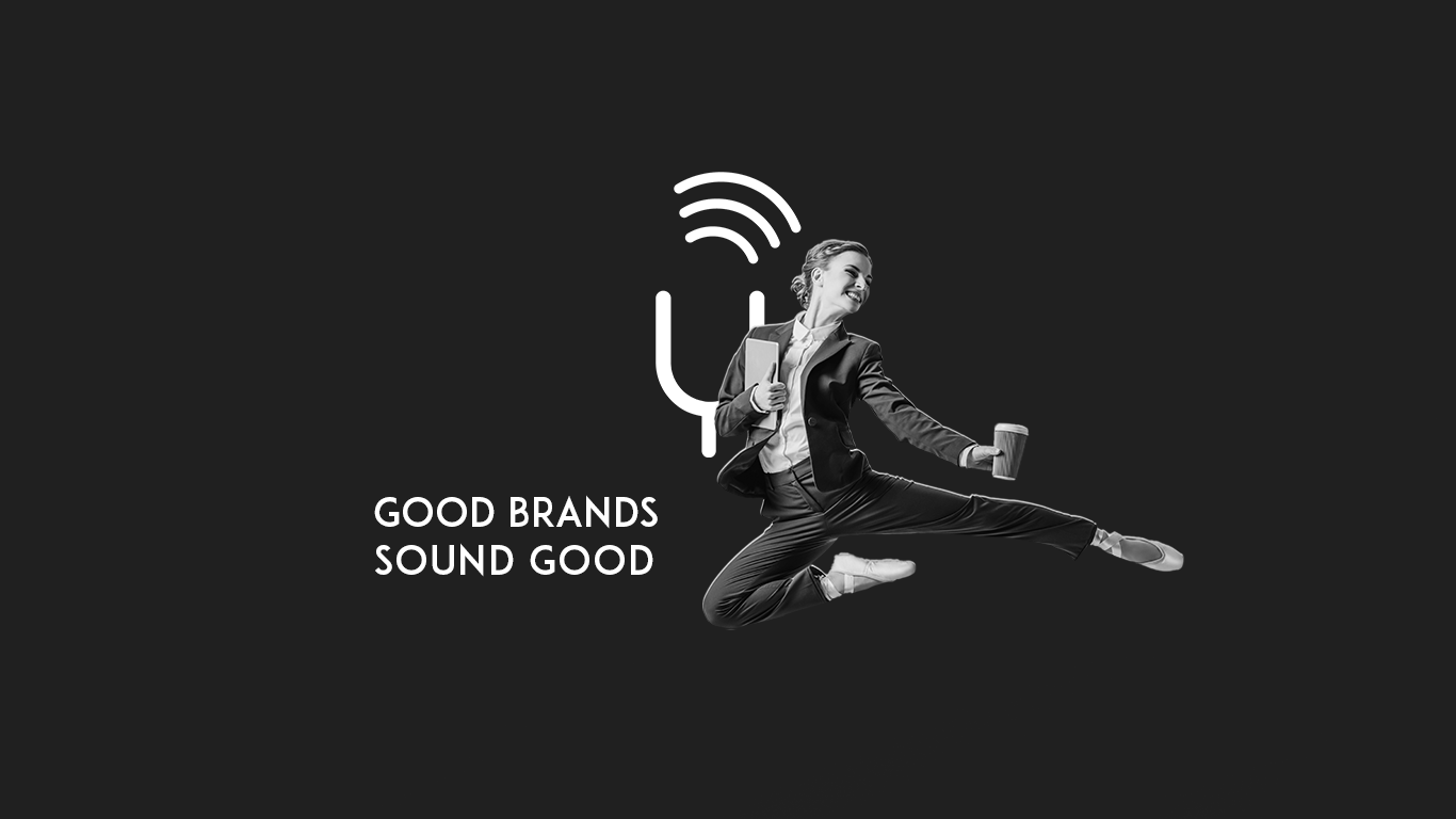 Pimp My Sound, We are an Audio communication & marketing agency in Luxembourg